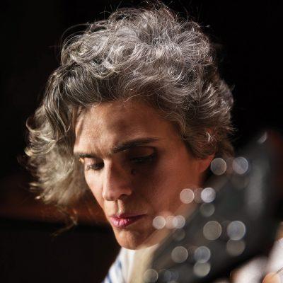 Lula Pena in Concerto all'auditorium di Settimo Milanese