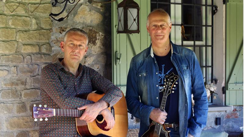 Milano Blues 89: Paolo Bonfanti & Martino Coppo Live