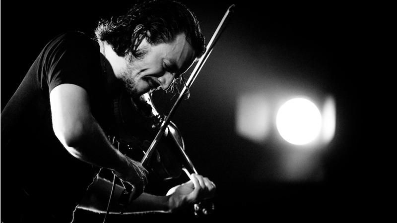 New Echoes - Rassegna di nuova musica svizzera a Venezia - 4a edizione