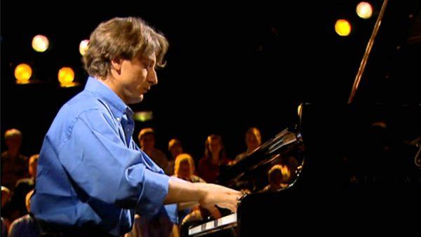 Palazzo Marino in Musica 2020: Libetta incontra Venere - Francesco Libetta al pianoforte