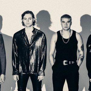 5 Seconds Of Summer - No Shame World Tour 2020 (Biglietti)