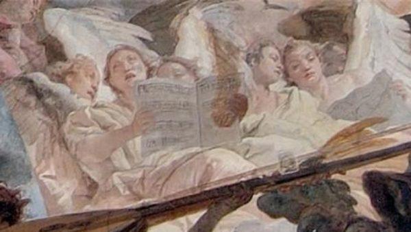 """Bando per borse di studio: """"Incontri di perfezionamento sulla prassi esecutiva della musica di Antonio Vivaldi"""""""