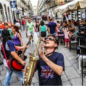 Bando pubblico per l'assegnazione di contributi per la realizzazione della festa della musica
