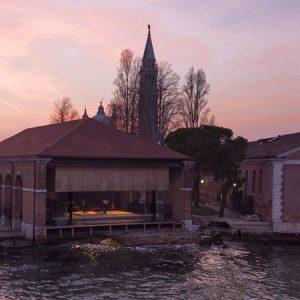 Barbican Quartet e Emanuele Ruggero - Archipelago 2020