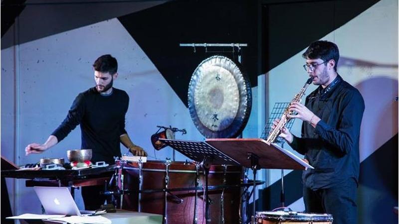Duo Dubois in concerto a Padova