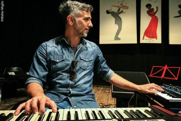 Gianluca Di Ienno. D-Bus - Debussy nel jazz