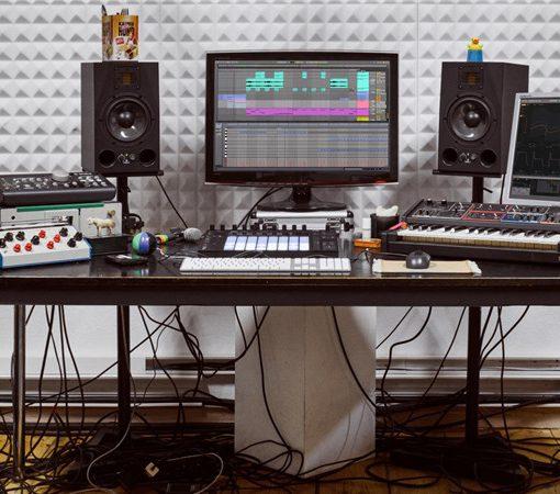 Il Dj Producer e la Music Production. Guida pratica alla creazione di una produzione musicale