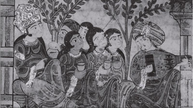 Maqām. Percorsi tra le musiche d'arte in area mediorientale e centroasiatica