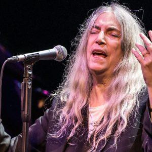 Patti Smith and Band Live Tour 2020 (Biglietti)