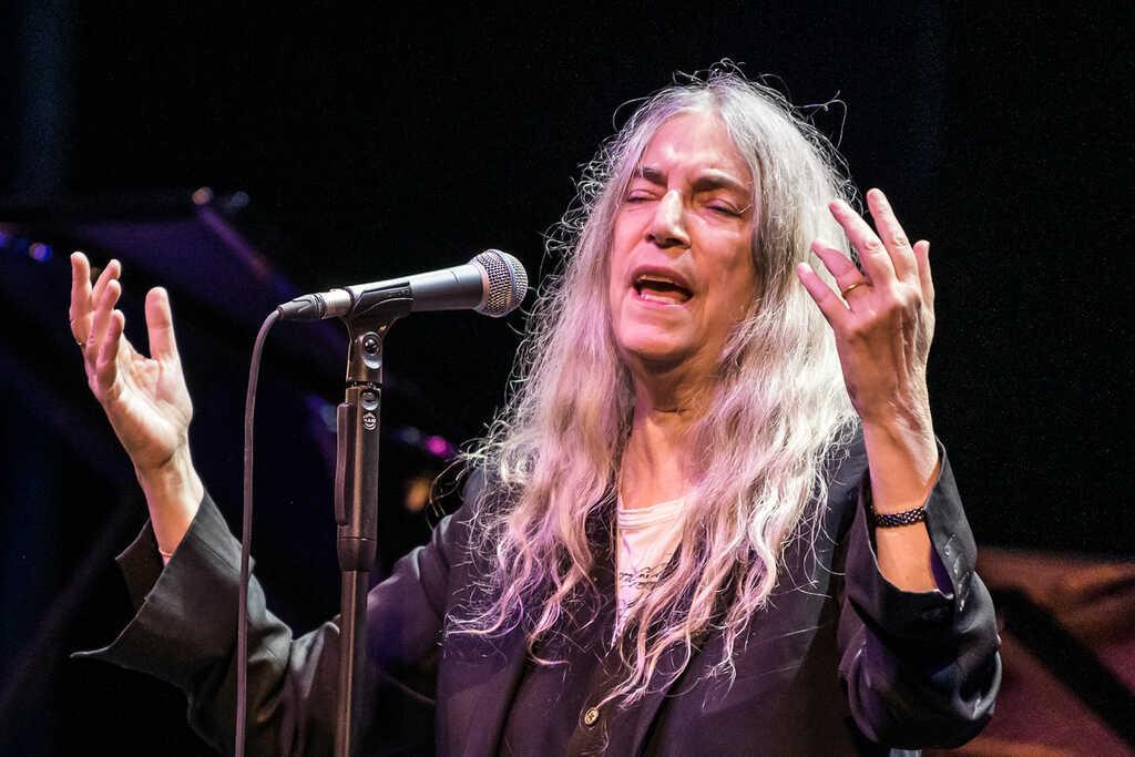 Patti Smith and Band (Biglietti)