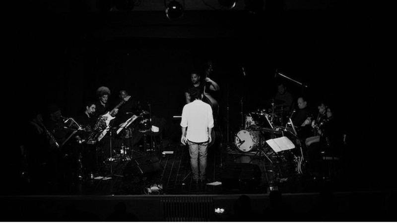 """""""Rari nantes"""" - Live performance della Scat Gatt Orchestra"""