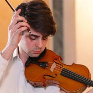 Stefano Farulli e Giulio Potenza in concerto - Domenica in Musica