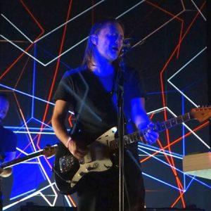 Thom Yorke - Tomorrow's Modern Boxes Tour (Biglietti)