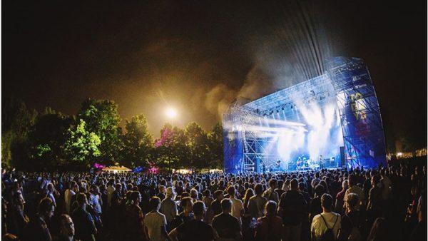 Todays Festival 2020
