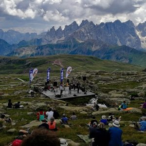 Val di Fassa Panorama Music 2020 - The Country Music Edition