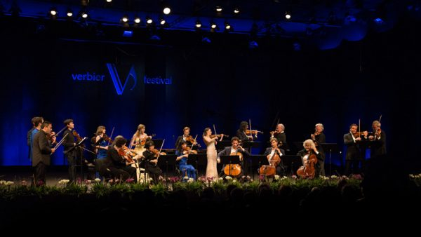 Verbier Festival - 27a edizione