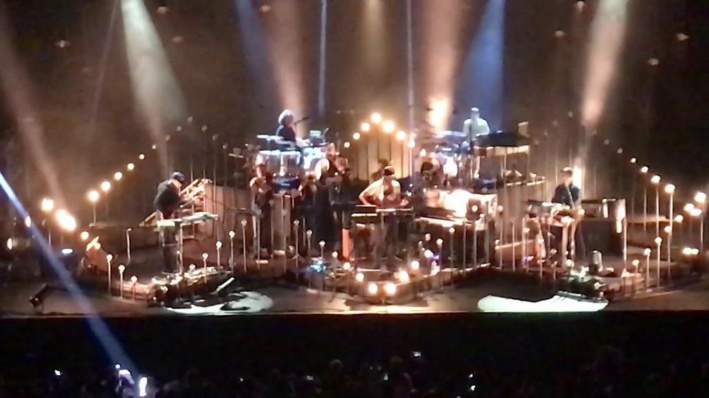 Bon Iver - Live (Biglietti)