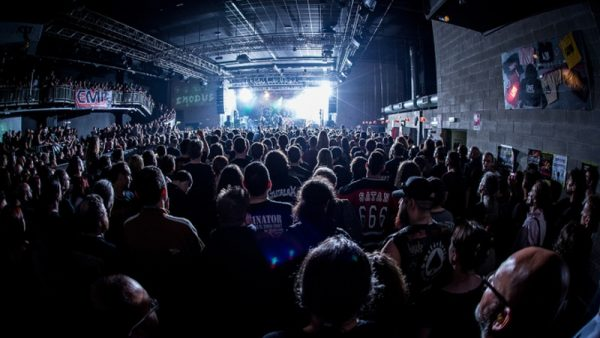 Metalitalia.com Festival 2020 (Biglietti)