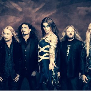 Nightwish - World Tour 2020 (Biglietti)