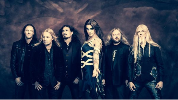 Nightwish - World Tour 2020 (Biglietti)