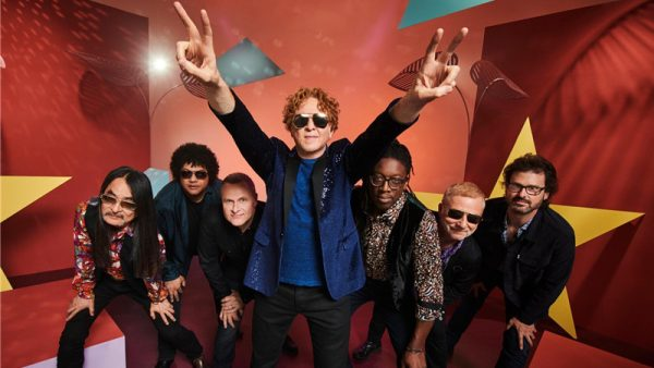 Simply Red - Blue Eyed Soul Tour (Biglietti)