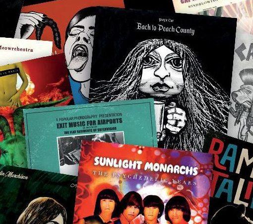 I 150 migliori dischi inesistenti della storia del rock