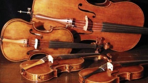 Il Quartetto, questo sconosciuto. La storia del quartetto d'archi raccontata in diretta streaming