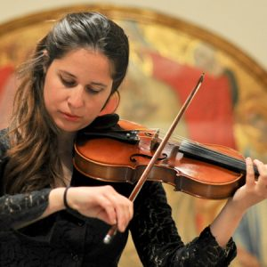 Musica e Musei senesi - Tre appuntamenti in live streaming