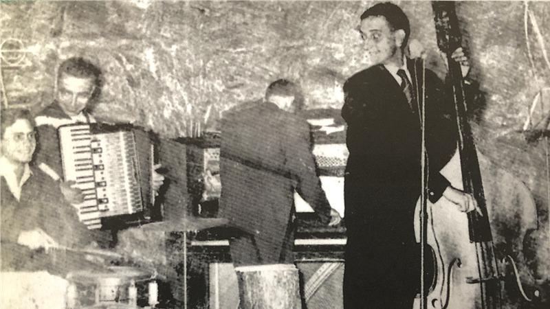 Peppe Fonte. Le canzoni di Piero Ciampi e Pino Pavone