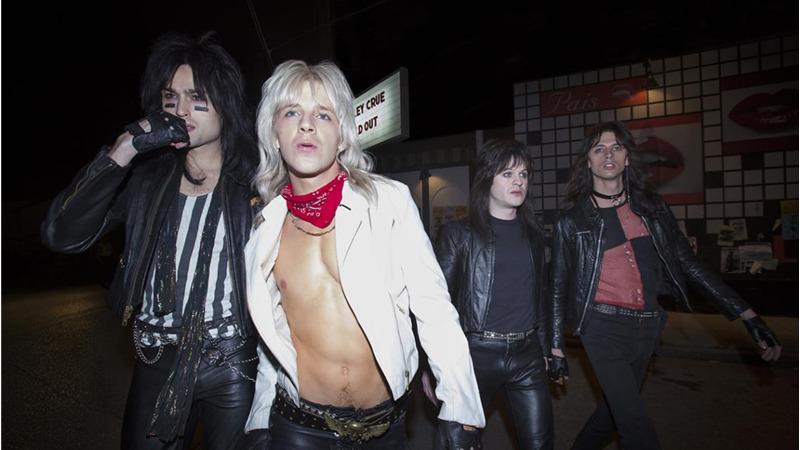 The Dirt. Mötley Crüe. Confessioni della band più oltraggiosa del rock