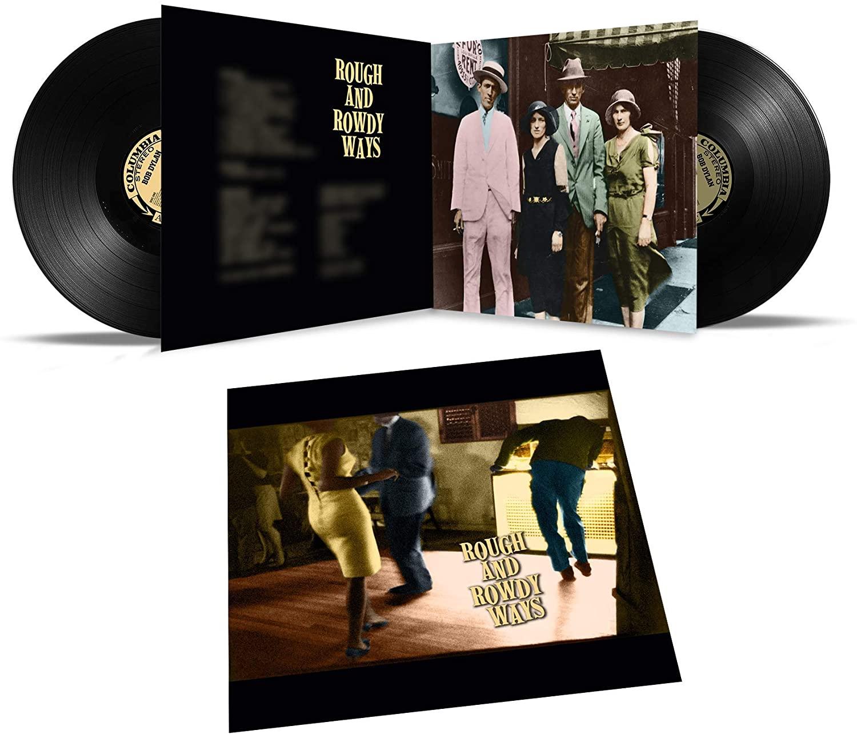 Bob Dylan - Rough And Rowdy Ways (2 LP)