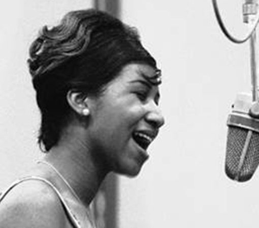 "Ascolta ""Never Gonna Break My Faith"" nell'inedita versione di Aretha Franklin"