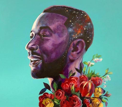 """""""Bigger Love"""" il nuovo album di John Legend"""