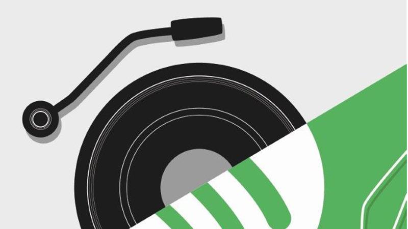 """""""Dal vinile a Spotify. Quello che resta sono le canzoni"""" di Roberto Razzini"""