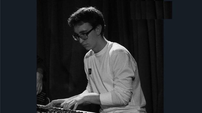 Francesco Cavestri Trio Jazz - Live a Bologna