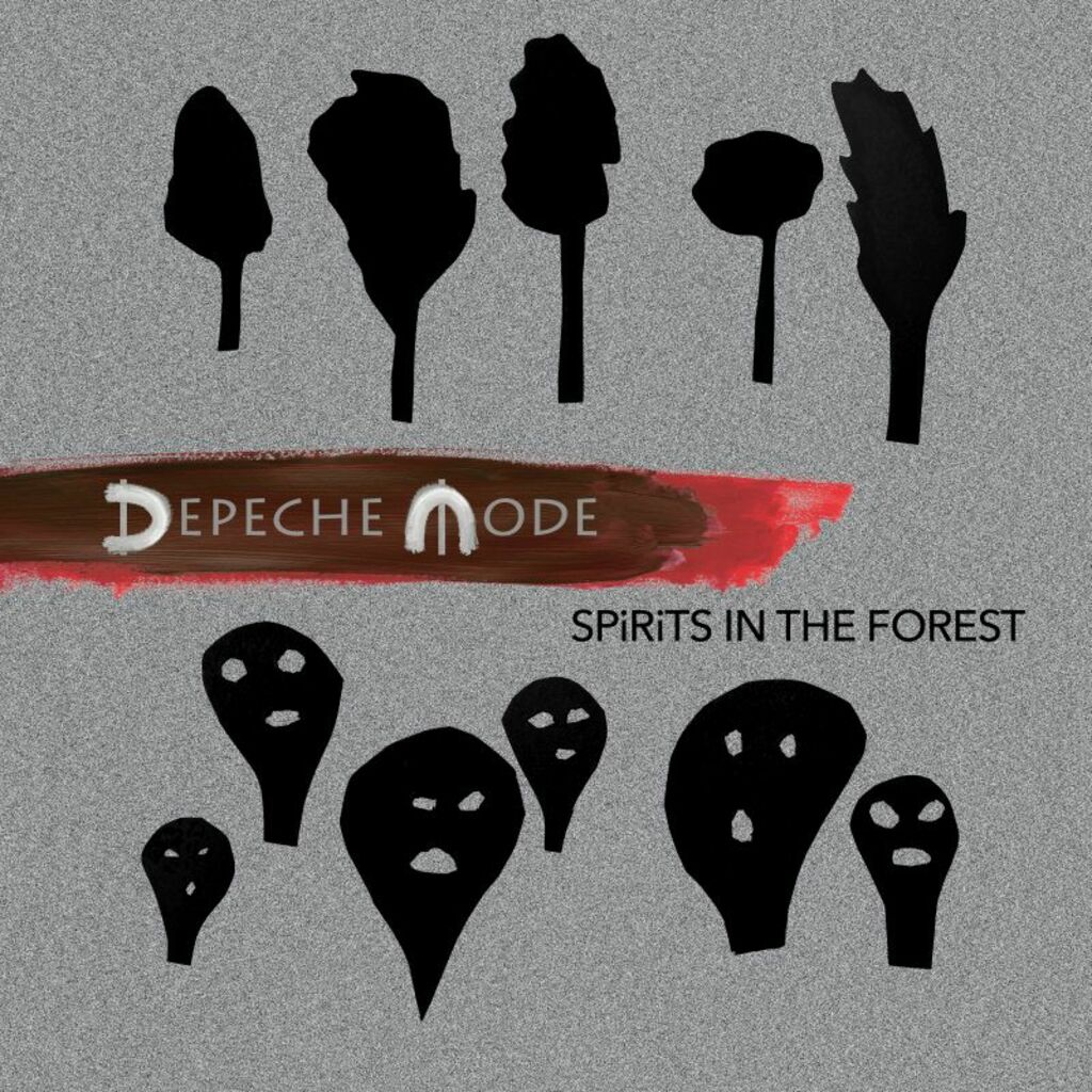 Depeche Mode - Live Spirits Soundtrack / Spirits in the Forest