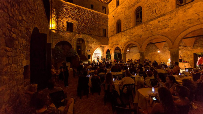 Jazz & Wine in Montalcino 2020