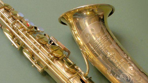 Le ConverSaxioni al Museo del Saxofono