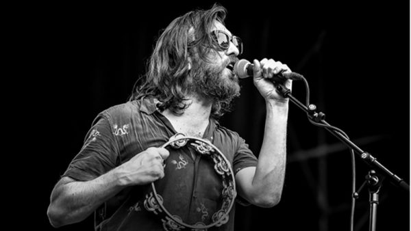 Nic Cester & The Milano Elettrica - Radio GAMeC Real Live