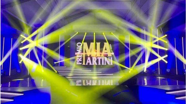 Premio Mia Martini 2020 - XXVI edizione