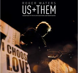 Roger Waters - Us+Them (3 Lp Gatefold con Booklet di 8 pagine)