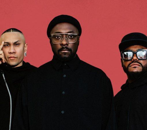 Anche Shakira nell'ottavo album dei Black Eyed Peas: Translation