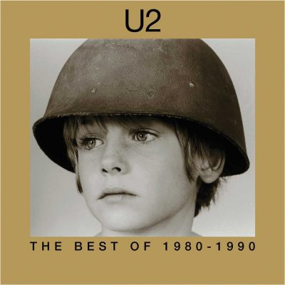 U2 - The Best Of 1980-1990 (180 Gr. Remastered)