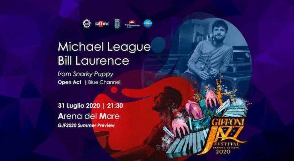 Anteprima Giffoni Jazz Festival 2020