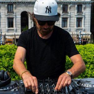 """Benny Benassi dj set online: """"Timeless - L'Italia attraverso un viaggio musicale"""""""