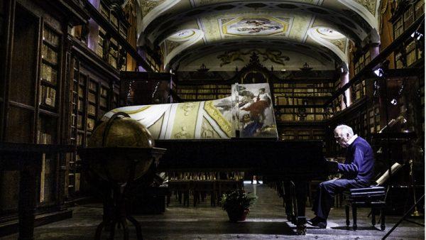 """Echos 2020 - XXII Festival internazionale di Musica: """"I luoghi e la musica"""""""