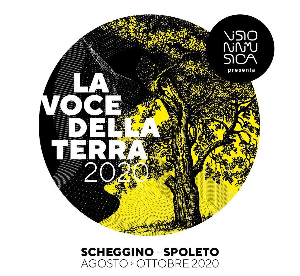 La voce della Terra 2020 -  Musica, Cultura e Natura in Valnerina