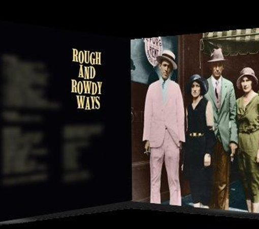 """Rough and Rowdy Ways"" il nuovo doppio LP di Bob Dylan"