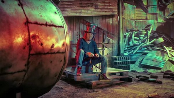 """""""Soul Mama"""" il nuovo video di Zucchero. Girato a Ibiza, firmato da Gaetano Morbioli"""