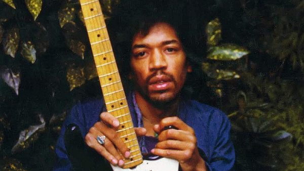 """""""The story of life"""". Gli ultimi giorni di Jimi Hendrix"""